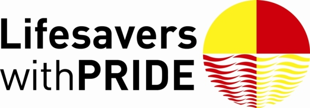 LIFESAVERS PRIDE