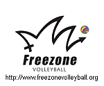 Logo-FreezoneVolleyball-150pxW72dpit-8.29KB